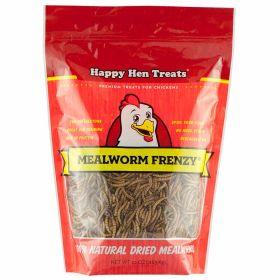 Happy Hen Treats: Mealworm Frenzy 10Oz. 6/Cs