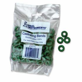 Ideal Instruments: Castrator Bands (Bag Of 100)