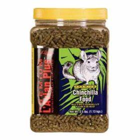L'Avian: L'Avian+ Chinchilla Food 2.5lb