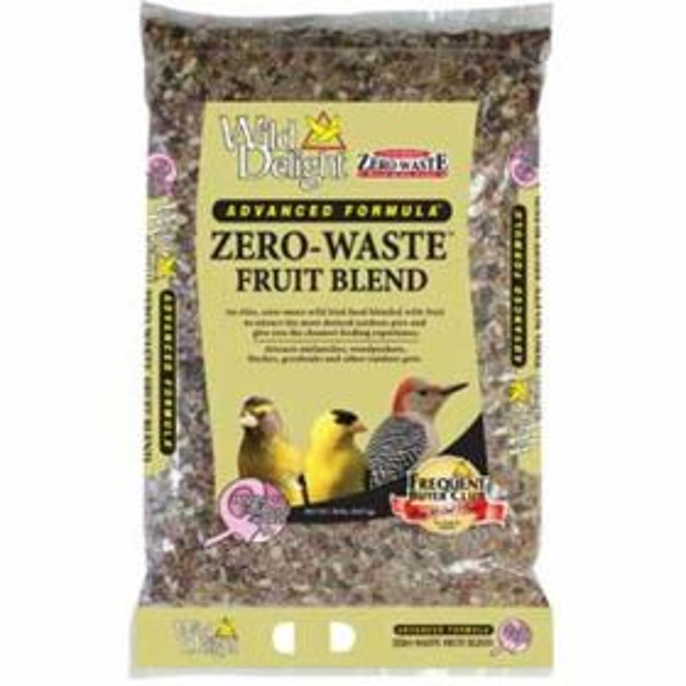 Wild Delight: Wd Zero-Waste 20lb