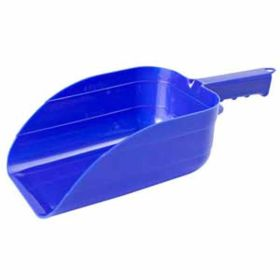 Little Giant: Scoop - 5 Pt. Plastic - Blue