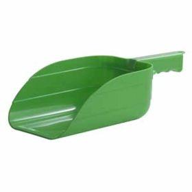 Little Giant: Scoop - 5 Pt. Plastic - Lime Grn