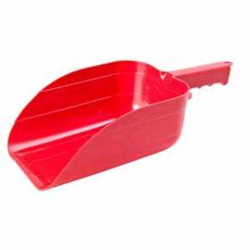 Little Giant: Scoop - 5 Pt. Plastic - Red