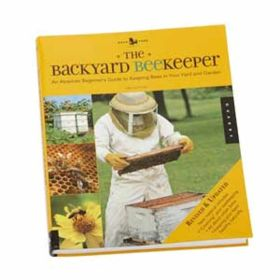 Little Giant: The Backyard Beekeeper Book 3/Cs