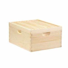 Little Giant: 10-Frame Deep Hive Body 1/Cs