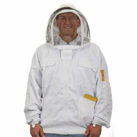 Deluxe Beekeeping Jacket 2XL 3/CS