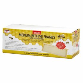Little Giant: Medium Frames 5-Pack