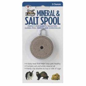 Little Giant: Salt Spool & Hanger 12/Cs