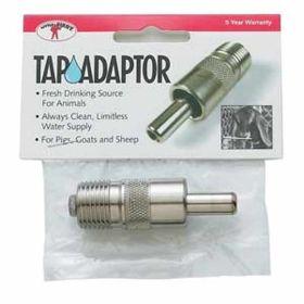 Little Giant: Tap Adaptor Farm