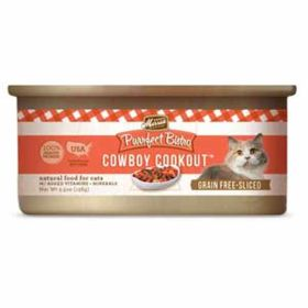 Merrick Pet Care: Pb Cowboy Cookout  5.5Oz  Cat
