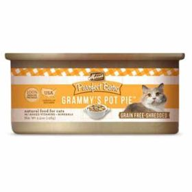 Merrick Pet Care: Pb Grammy'S Pot Pie 5.5Oz Cat