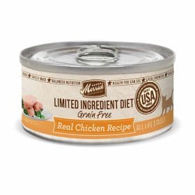 LID REAL CHICKEN/ CAN CAT 24/5 OZ