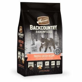 Backcountry Cat Pacific Catch Recipe 3#