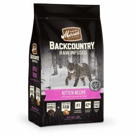 Backcountry Kitten Recipe 6#