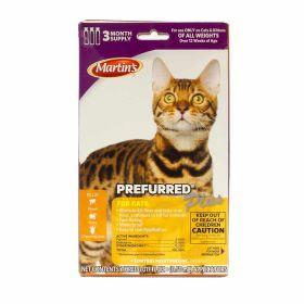 "Martin's: Prefurred ""Cat"" 6/Tray*"