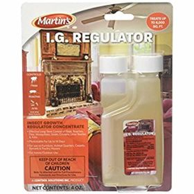 Martin's: I-G-Regulator 4 Oz. 6/Cs