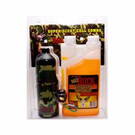 SCENT CELL COMBO PEANUT BUTTER 2.2# 6/CS