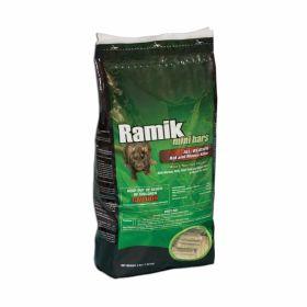 Neogen: Ramik Mini-Bars 4lb Pouch 4/Cs