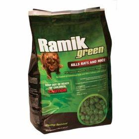Neogen: Ramik Green Nuggets Pouch 4lb