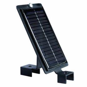 On Time Feeders: Optional 6V Solar Panel