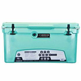 Cooler 75qt Sea Foam Green