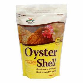 Manna Pro: Oyster Shell 5lb 6/Cs