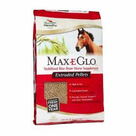 Manna Pro: Max-E-Glo Pellets 40lb
