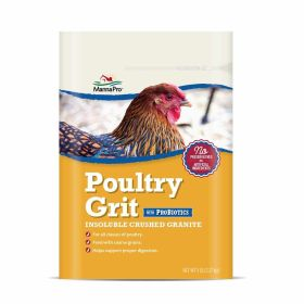 Manna Pro: Poultry Grit 5lb 6/Cs