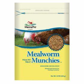 Mealworm Munchies 10Oz 6/Cs
