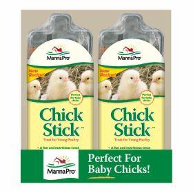 Manna Pro: Chick Stick 15Oz. 8/Cs