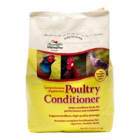 Manna Pro: Poultry Conditioner 5lb 6/Cs