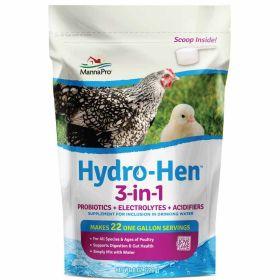 Hydro-Hen 8oz 12/cs