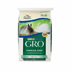 Manna Pro: Rabbit 18% Gro Formula 50lb