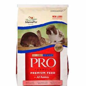 Manna Pro: Rabbit 16% Pro Formula 50lb