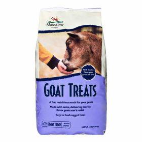 Manna Pro: Goat Treats 6lb 8/Cs