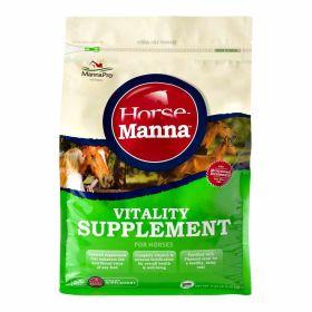 Manna Pro: Horse Manna 11.25lb 4/Cs