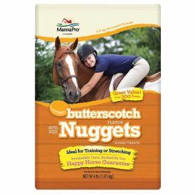 Butterscotch Nuggets 4# 6/Cs
