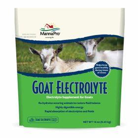 Manna Pro: Goat Electrolyte 16Oz. 12/Cs