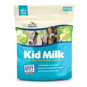 Manna Pro: Kid Goat Milk Replacer 4lb 4/Cs.