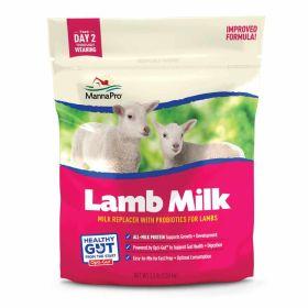Manna Pro: Lamb Milk Replacer 3.5lb 4/Cs