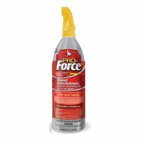 Manna Pro: Pro-Force Fly Spray Qt. 6/Cs