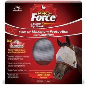 Manna Pro: Pro-Force Fly Mask 12/Cs