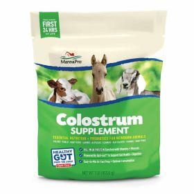 Manna Pro: Colostrum Supplement 16Oz 12/C