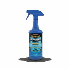 Pyranha: Equine Spray 32Oz 12/Cs