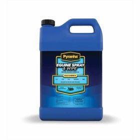 Pyranha: Equine Spray  Gal. 4/Cs