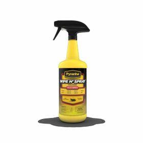 Pyranha: Wipe N' Spray 32Oz 12/Cs