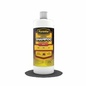 Pyranha: Pyrethrin Shampoo 32Oz. 12/Cs.