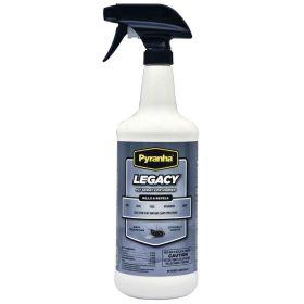 LEGACY SWEAT PROOF FLY SPRAY 32 OZ 6/CS