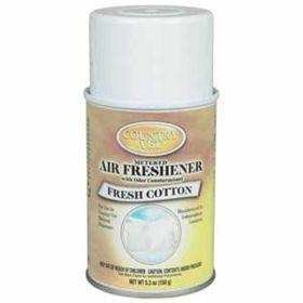 Country Vet: Time Mist- Fresh Cotton 12/Cs