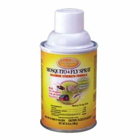 Country Vet: Max Strength Mosq/Fly 6.9Oz 12/C